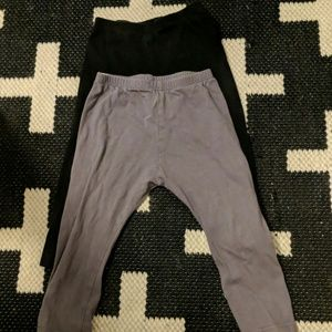 2 x Mini Mioche snug pants